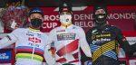 Toon Aerts lost Eli Iserbyt af als leider UCI-veldritranglijst, Van Aert doet goede zaken