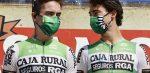 Caja Rural-Seguros RGA ziet titelsponsor verlengen