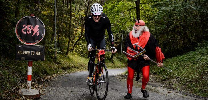 Fietsen in Innsbruck: Genieten op twee wielen