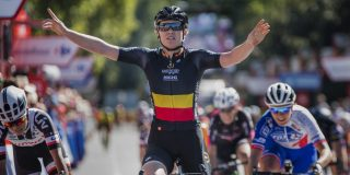 Vuelta-wedstrijd voor vrouwen van drie naar mogelijk zeven etappes