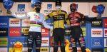"""Wout van Aert wint voor eigen volk: """"Was nerveus voor de start"""""""