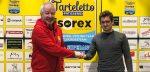 Alfdan De Decker vindt onderdak bij Tarteletto-Isorex