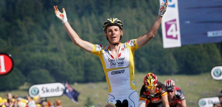 Riccardo Riccò levenslang geschorst wegens doping