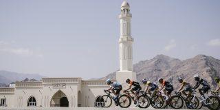 'Saudi Tour en Tour of Oman ontbreken op UCI-kalender'