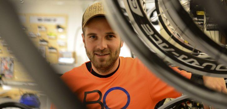 """Niels Albert over BK mannen: """"Gemiste kans voor Michael Vanthourenhout"""""""