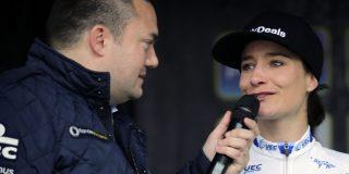 Speaker Niko De Muyter wordt 'clubondersteuner' binnen Cycling Vlaanderen
