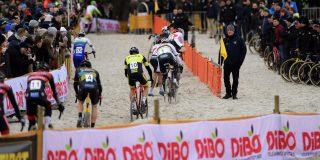 Voorbeschouwing: Zilvermeercross Mol 2021