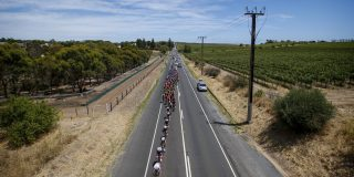 Dubbelslag Mudgway in Nieuw-Zeeland, SEG-talent Strong tweede