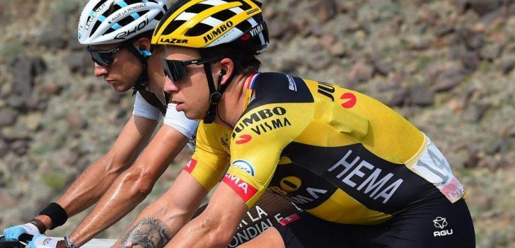 Giro 2021: Groenewegen vervangt Harper bij Jumbo-Visma