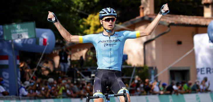 Voorbeschouwing: Giro dell'Emilia 2021