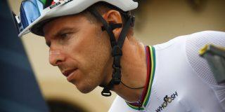 Rui Costa wil Tour de France overslaan met oog op olympische wegwedstrijd