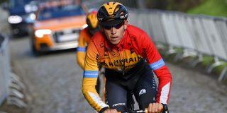 Dylan Teuns mikt opnieuw op zowel Vlaanderen als de Ardense klassiekers