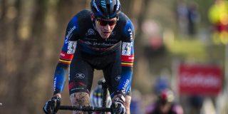 Toon Aerts laat Zilvermeercross schieten na financieel dispuut met organisator