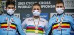 WK veldrijden 2021 in Oostende: Uitslagen en medaillespiegel