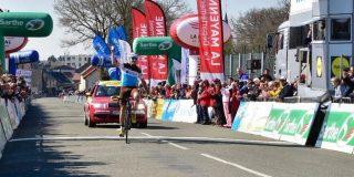 Circuit de la Sarthe in april afgelast
