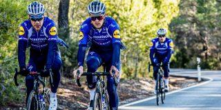 """Cavendish over ploegmaat Jakobsen: """"Hij gaat de wereld opnieuw veroveren"""""""