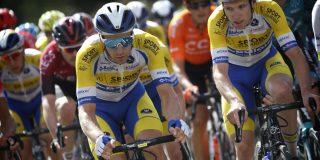 Wielertenues 2021: Sport Vlaanderen-Baloise verandert niets aan outfit