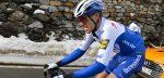 Fausto Masnada maakt zich op voor combinatie Giro-Vuelta