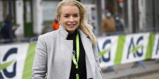 "Ex-renster Tara Gins geweigerd als ploegleider na 'ongepaste' foto: ""Dubbele standaarden"""