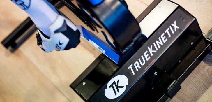 TrueKinetix: Beter binnen trainen zonder vliegwiel