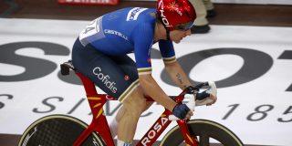 Elia Viviani twijfelt nog tussen Giro d'Italia en Tour de France
