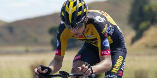 Nieuw-Zeelandse wielerfederatie keurt ontwerp kampioenstrui George Bennett af