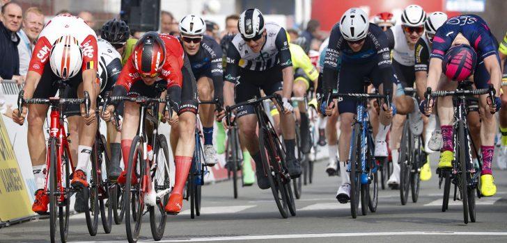 Youngster Coast Challenge en Gent-Wevelgem U23 leggen zich nog niet neer bij afgelasting