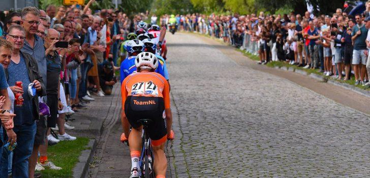 'Nederland wil Super WK wielrennen 2027 organiseren'