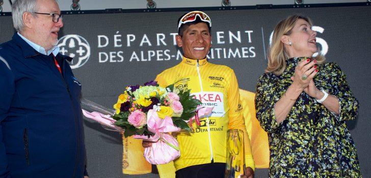 Voorbeschouwing: Tour des Alpes Maritimes et du Var 2021