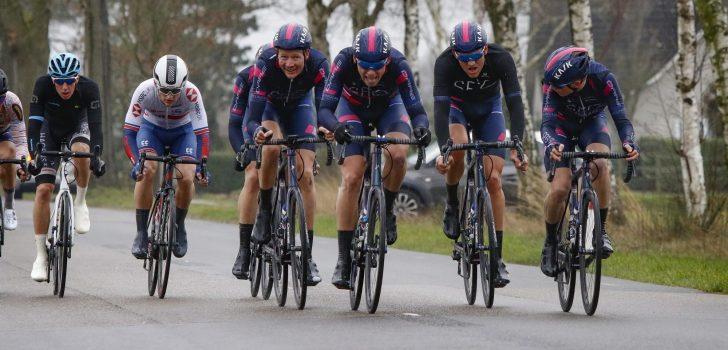 SEG Racing Academy hoopt op uitnodiging Gent-Wevelgem