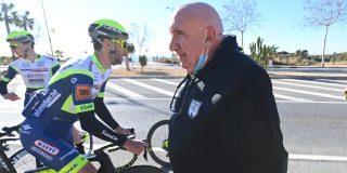 """Intermarché-Wanty-Gobert moet plaatsmaken in Tour de la Provence: """"Met geld kan alles"""""""