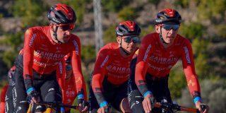 Wout Poels en Dylan Teuns leiden Bahrain Victorious in Tour de La Provence