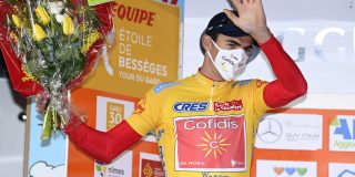Tour 2021: Zes coureurs Cofidis al zeker van deelname