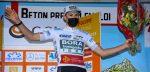 """Jordi Meeus pakt jongerentrui in Bessèges: """"Eigenlijk was Großschartner kopman"""""""