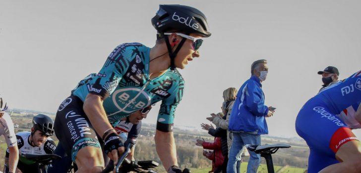 'Cofidis haalt Coquard als nieuwe sprinter en praat met Nizzolo'