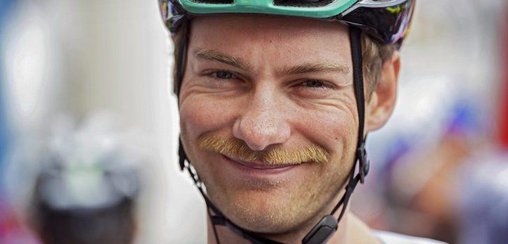 BORA-hansgrohe wijst Großschartner aan als Vuelta-kopman