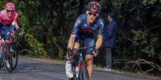Kwiatkowski en Bernal starten in Trofeo Laigueglia
