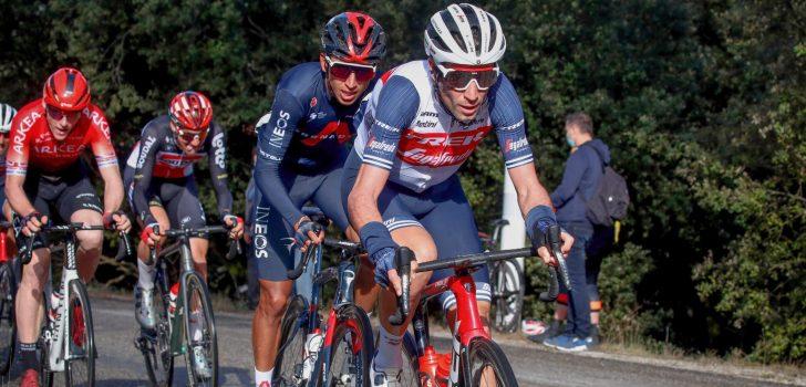 "Giuseppe Martinelli: ""Ik wil graag dat Vincenzo Nibali carrière bij Astana afsluit"""