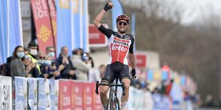 Tim Wellens speerpunt van Lotto Soudal in Amstel Gold Race