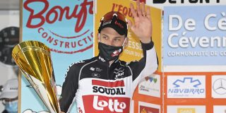 Lotto Soudal met Wellens en Degenkolb in Ronde van Vlaanderen