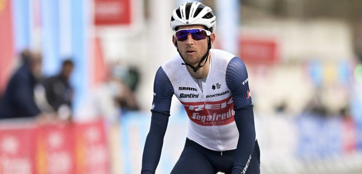 """Mollema over Ventoux-rit: """"Doel is simpel: vooraan meedoen voor een goed klassement"""""""