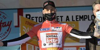 Ewan en Wellens speerpunten Lotto Soudal in Tirreno-Adriatico