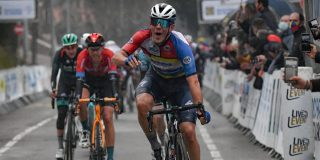 Davide Ballerini wint opnieuw in Tour de La Provence, Teuns vierde