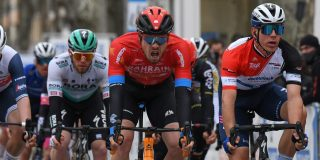 Phil Bauhaus wint slotrit Tour de La Provence, eindwinst voor Iván Sosa