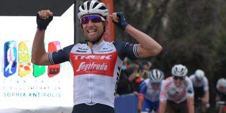 """Mollema: """"Ik zoek naar mijn kansen in de laatste twee weken van de Giro"""""""