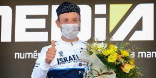 Michael Woods keert in Ronde van Catalonië terug in koers