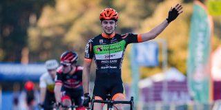 Maik van der Heijden (23) zwaait veldritcarrière vaarwel in Oostmalle