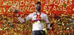 """Filippo Ganna: """"Om Nibali voor mij te zien rijden, was een enorme stimulans"""""""