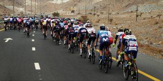 UCI actualiseert coronaprotocol voor 2021