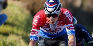 Strade Bianche: Alpecin-Fenix kondigt ploeg rond Van der Poel aan